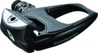 SHIMANO PEDÁL SPD-SL PDR-540 FEKETE LIGHT ACTION CLICK´R