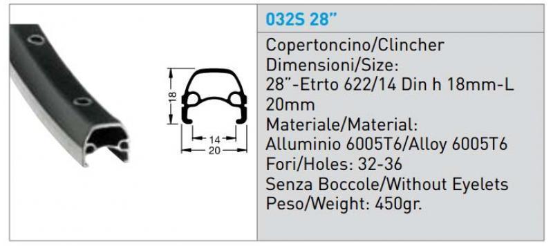 GIPIEMME FELNI R032S NATUR SZEGECSELT