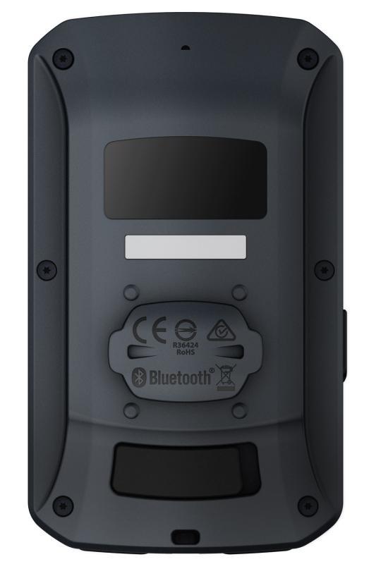 BRYTON COMPUTER RIDER 860E GPS KOMPUTER