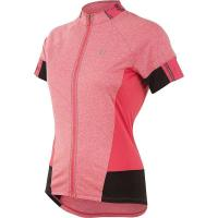 PEARL IZUMI MEZ W SELECT ESCAPE JERSEY ROUGE RED M