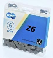 KMC LÁNC Z6 116 TAG 1/2X3/32 6V - DOBOZOS