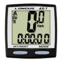LONGUS COMPUTER AX-1 8F FEKETE SPECIAL EDITION