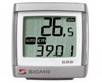 SIGMA COMPUTER 2009 BC 506
